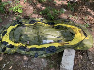 Inflatable boat for Sale in Ashland, MA