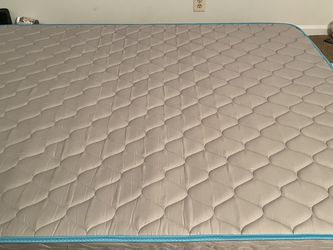 6 Inch Linenspa Inner Spring Mattress for Sale in Centreville,  VA
