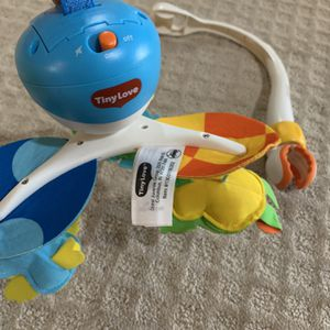 Tiny Love Hanging Toy For Crib Or Car Seat for Sale in Germantown, MD