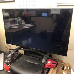 Samsung 50 inch TV for Sale in Aurora, CO