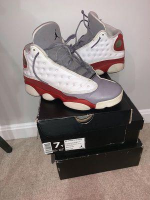 Retro Jordan 13 7Y for Sale in Washington, DC