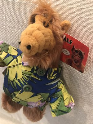 Alf stuffed animal for Sale in FL, US