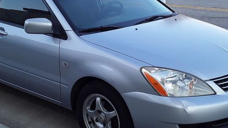 2006 Mitsubishi Laner for Sale in Bakersfield,  CA