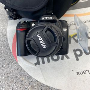 Nikon D50 for Sale in Denver, CO