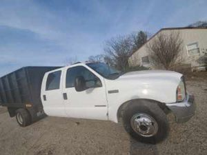 Ford f350 7.3 diesel for Sale in Farmingville, NY