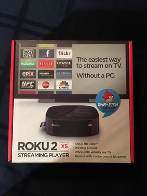 Roku 2 XS for Sale in Los Angeles, CA