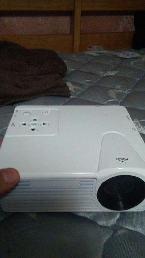 Mini projector for Sale in Clio, MI