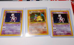 1999 POKEMON BASE SET BOOSTER ULTIMATE CHARIZARD GEM MINT PACK FRESH for Sale in Queens, NY