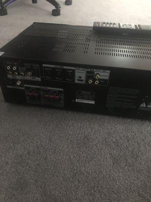 Denon avr-1513 stereo receiver head unit for Sale in Wall Township, NJ