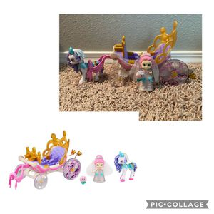 Shopkins Royal Wedding Carriage for Sale in Sherwood, OR