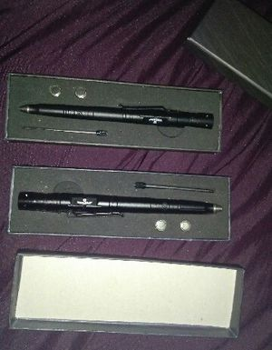 P80 tactical pen for Sale in The Bronx, NY