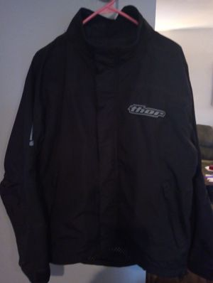 Thor quad or dirt bike riding jacket for Sale in Monroeville, PA