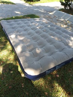 Air mattress queen for Sale in Norwalk, CA