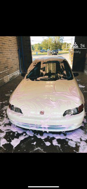 92 Honda Civic for Sale in Elgin, IL