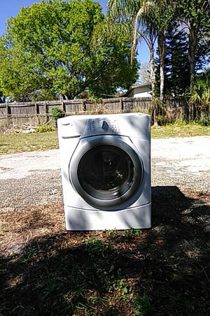 Whirlpool Duet for Sale in Tampa, FL