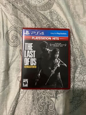 The last of us for Sale in Covina, CA