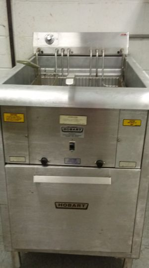 HOBART Deep fryer for Sale in Appleton, WI