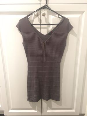 Used Guess gray dress size medium for Sale in Chula Vista, CA