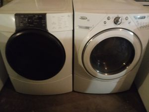 Whirlpool washer Ken dryer for Sale in Jefferson City, MO