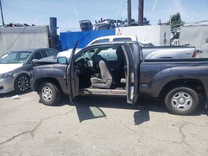 2012 toyota tacoma excab for Sale in Wilmington, CA