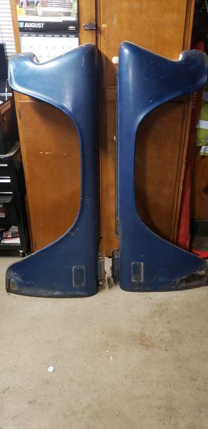 1960-66 c10 c20 fenders for Sale in Norwalk, CA