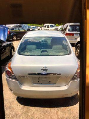 2008 Nissan Altima for Sale in Jonesboro, GA