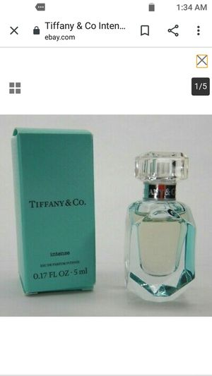 Tiffany and co (MINI SPLASH) for Sale in Houston, TX
