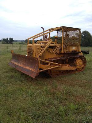 Cat d4d dozer bulldozer for Sale in Arlington, TX