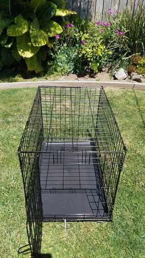 You & Me. Dog crate . for Sale in Redwood City, CA