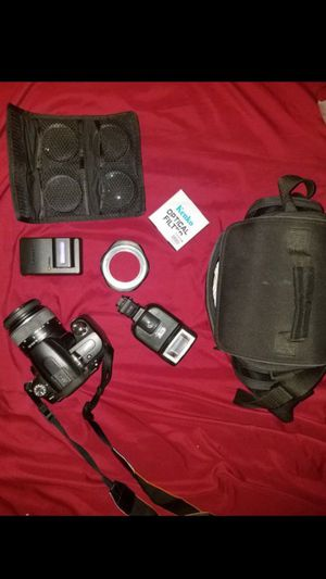 Sony Camera for Sale in North Las Vegas, NV
