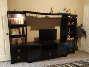 Ashley tv stand for Sale in Conroe, TX