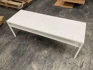 Coffee table — great value! for Sale in Queens, NY