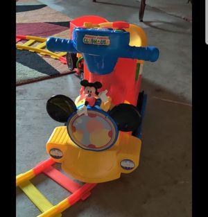Y A R D S A L E - Toddler Ride On for Sale in Wesley Chapel, FL