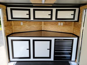 Enclosed trailer for Sale in Lumberton, NJ