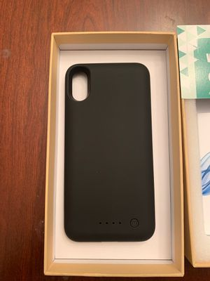 Smart Battery Case iPhone for Sale in Killeen, TX
