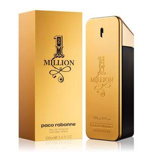 1 million Paco Rabanne 100 ml -For Men for Sale in Miami, FL