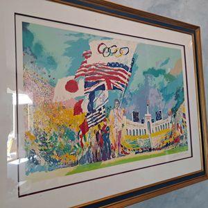 Opening Ceremonies - XXIII Olympaid 1984 for Sale in Long Beach, CA