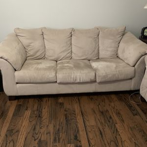 Sofa, Loveseat, Chair And Ottoman for Sale in Norcross, GA