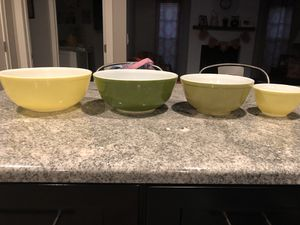 Set of Pyrex for Sale in Fort Myers, FL