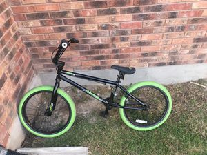 Haro bmx bike for Sale in West Valley City, UT