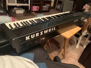 Kurzweil k1000 for Sale in Wallingford, CT