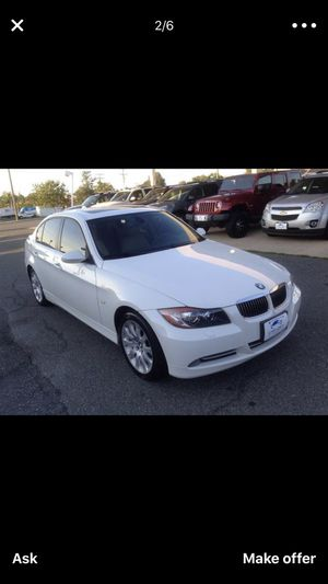 Bmw need gone ASAP for Sale in Silver Spring, MD