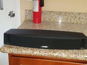 Bose speaker for Sale in Mesa, AZ