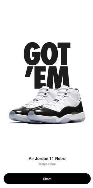 Concord size 11 for Sale in Columbia, MD