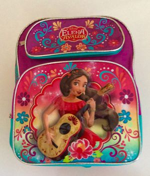 ELANA Of AVALOR backpack- Disney nwt for Sale in Los Angeles, CA