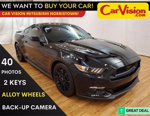 2016 Ford Mustang for Sale in Norristown, PA