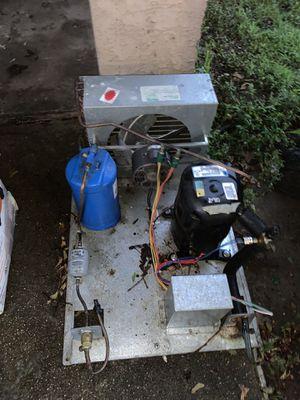Refrigerator motor for Sale in Philadelphia, PA