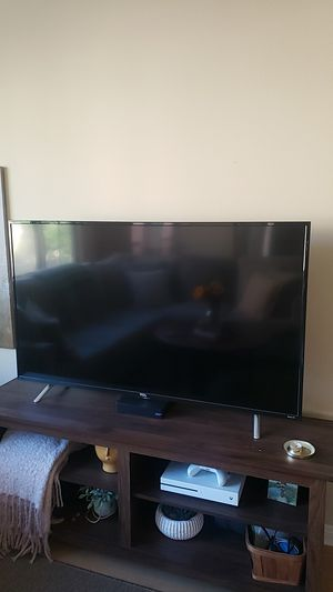 TCL 55S405 Roku TV for Sale in Irvine, CA