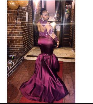 Custom Made Prom Dress for Sale in Washington, DC