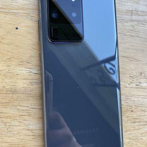 Galaxy S20 Ultra 5G for Sale in Orlando, FL